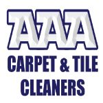 AAA Carpet & Tile Cleaners