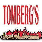 Tomberg's Rotisserie Chicken & Latkes