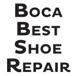 Boca Best Shoe Repair