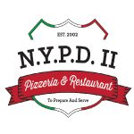 NYPD Pizza II